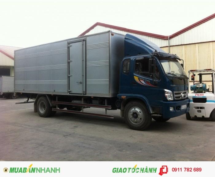Giá xe tải Ollin 8 tấn trường hải, xe tải thaco ollin 800a Giá tốt nhất Hà Nội.Chất lượng vượt trội.
