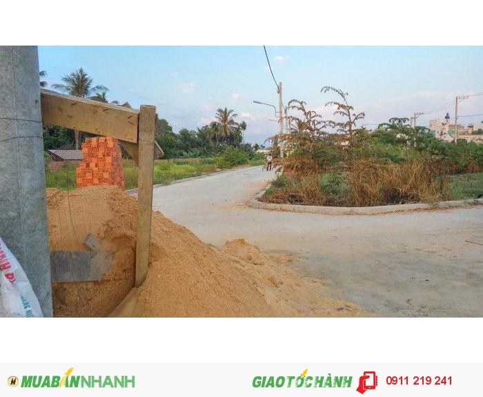 Đất đường Hà Huy Giáp,p.Thạnh Lộc,quận 12_đường bê tông 6m_dân đông