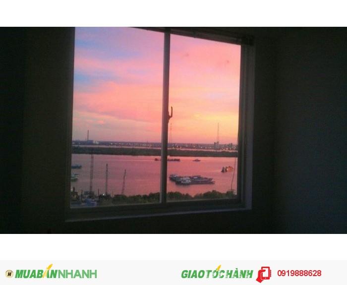 Cho thuê căn hộ Phú Mỹ Thuận giá tốt