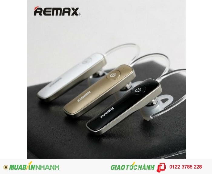 Tai nghe Bluetooth Remax T8 chính hãng kết nối nhanh0