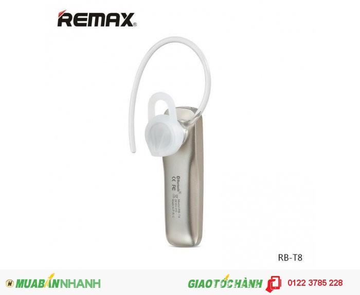 Tai nghe Bluetooth Remax T8 chính hãng kết nối nhanh4