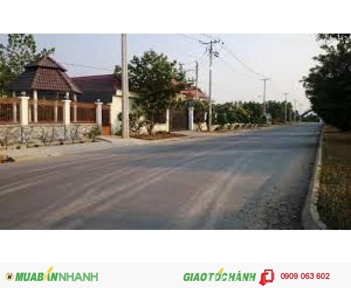 Khu Đô Thị Thương Mại Dịch Vụ Sinh Thái Tây Sài Gòn, Phát Triển Bật Nhất Trong Năm 2016