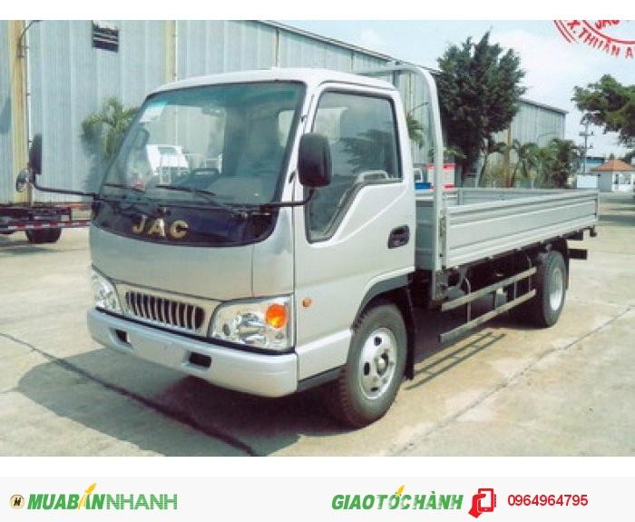 Bán xe tải 2.4 tấn, xe 1-40 tấn nhập khẩu cao cấp