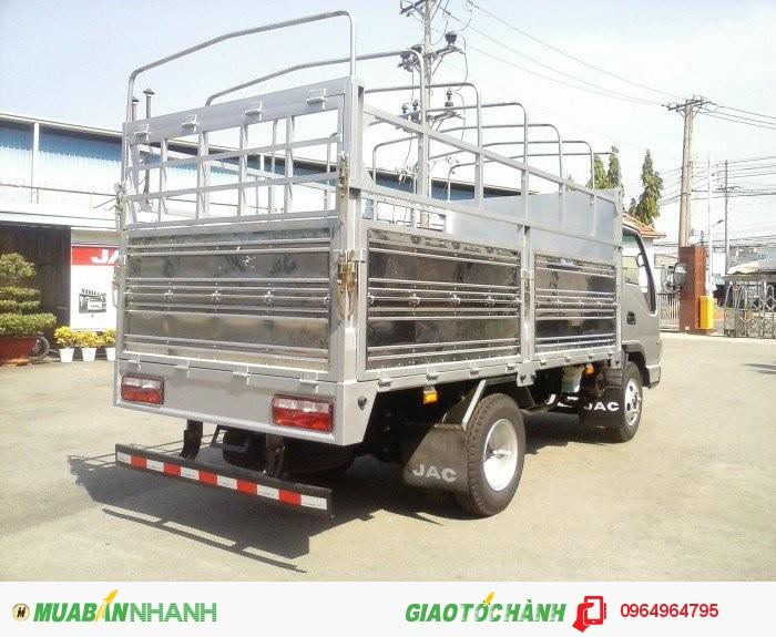 Bán xe tải 2.45 tấn - xe 1-40 tấn nhập khẩu cao cấp, hỗ trợ trả góp 80% cho vay trả góp