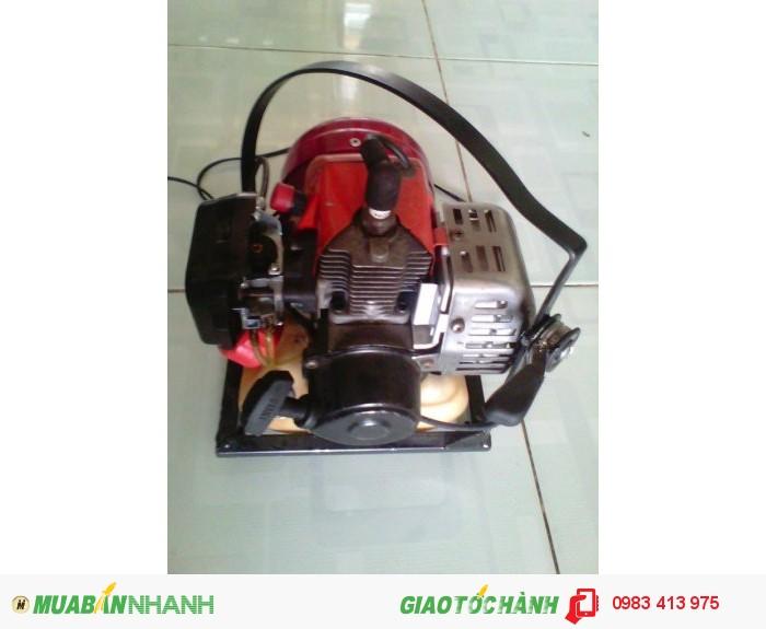 Máy phát điện mini Trung Tiến 2T mẫu mới, chất lượng mới3