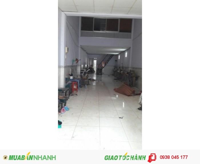 Nhà MT 158 Nguyễn Thị Tú, BHH B, B.Tân, 186m2, SH riêng