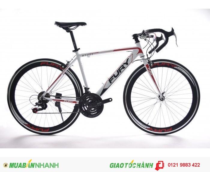 Xe đạp road Khung Nhôm