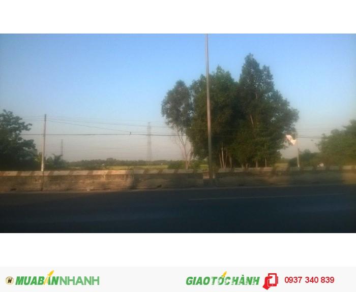 Bán đất mặt tiền quốc lộ 51 long thành đồng nai