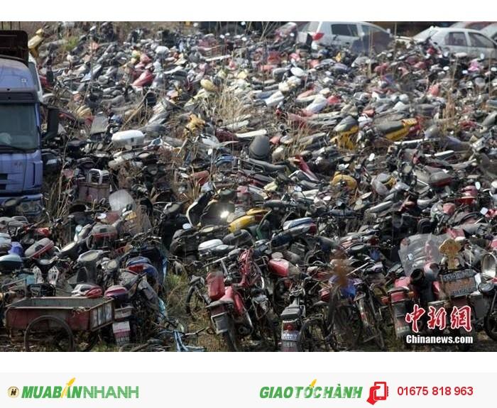 Công ty TNHH Minh Huy Chuyên thu mua phế liệu, hàng tồn kho trên toàn quốc