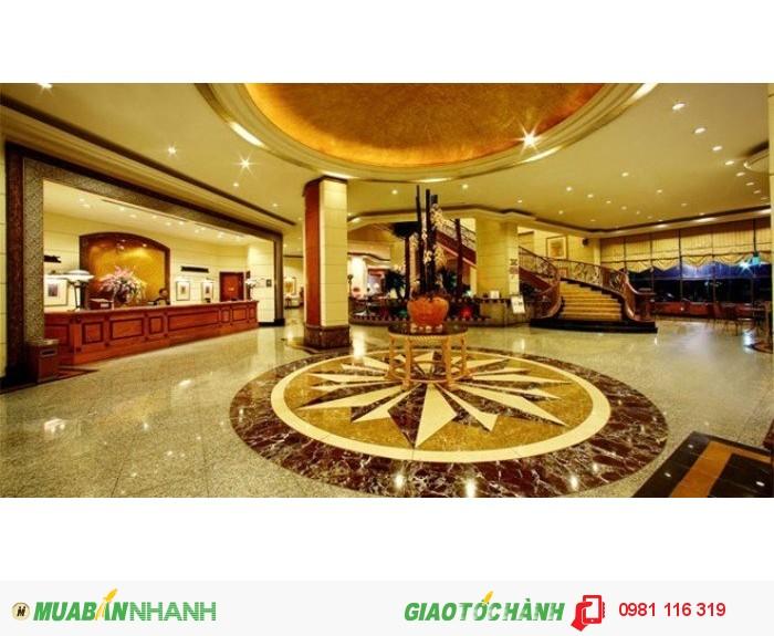 Khóa học tiếng anh chuyên ngành khách sạn nhà hàng tại Hà Nội