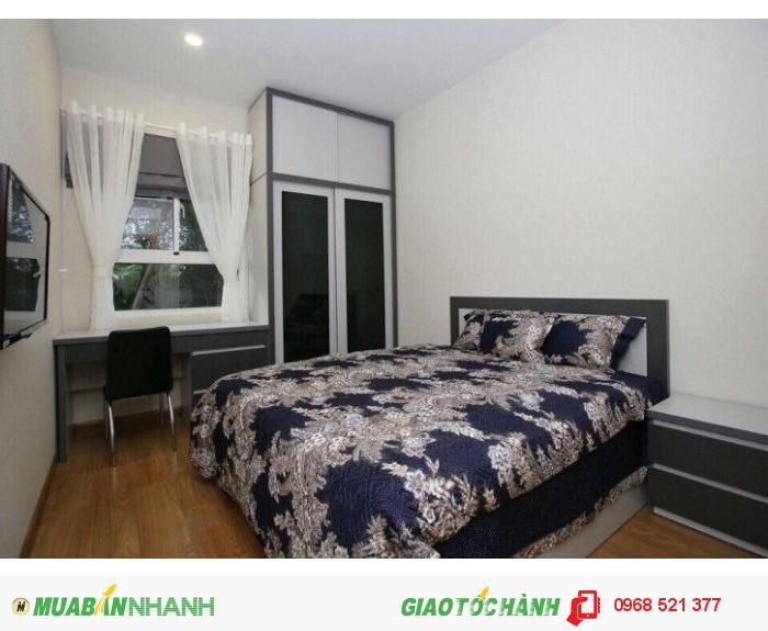 Cần bán căn hộ biệt lập hàng đầu quận 8 DREAM HOME PLACE