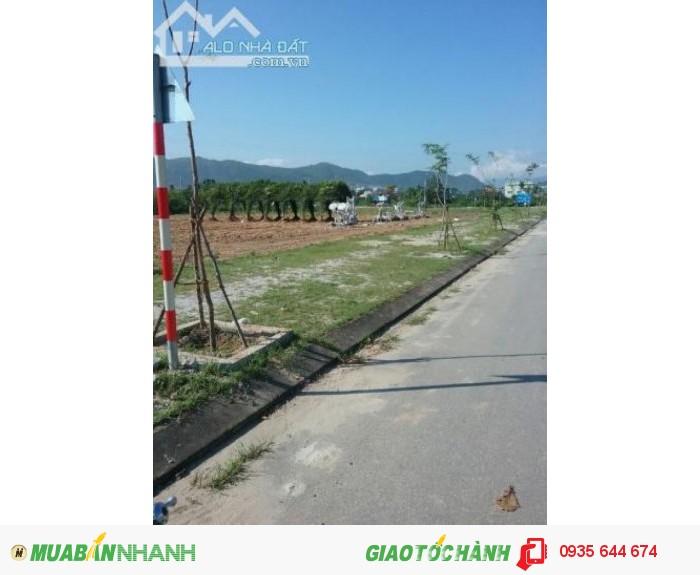 Bán đất thuận tiện kinh doanh gần đường Hoàng Văn Thái giá 750 triệu