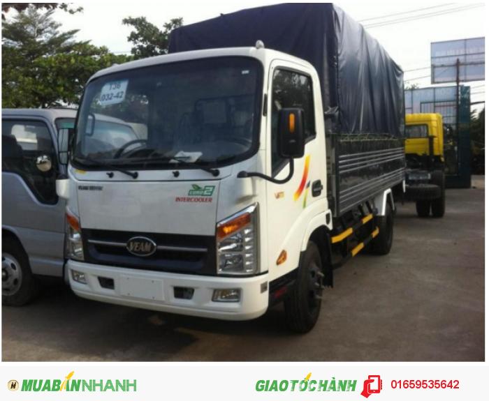 Veam VT200 sản xuất năm 2015 Số tay (số sàn) Xe tải động cơ Dầu diesel