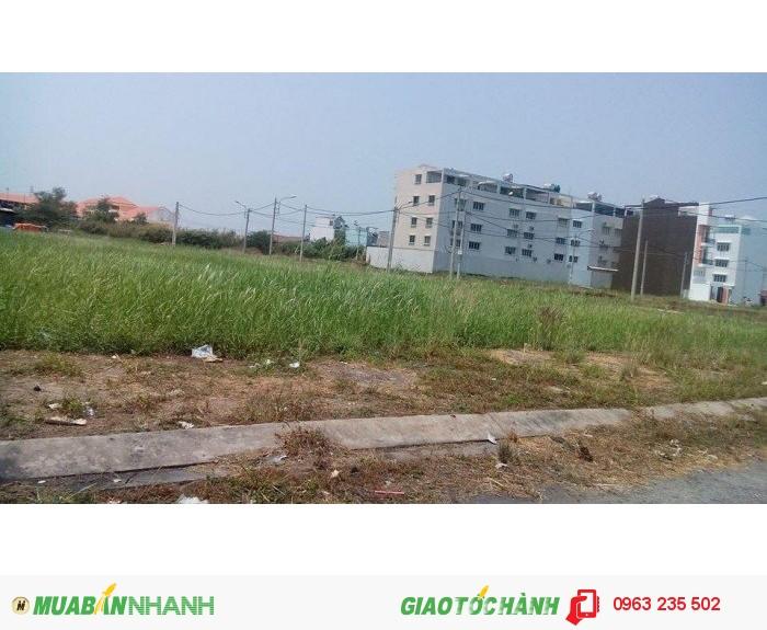 Dự Án ZenHome quận 8