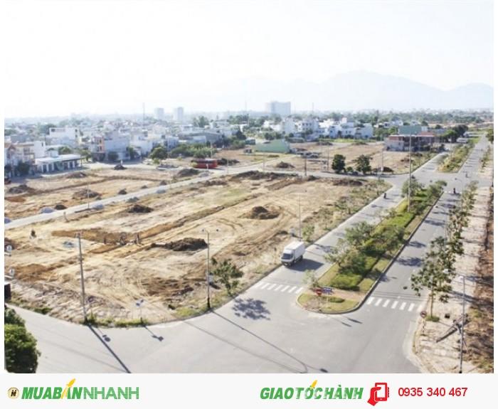 Bán đất gần ngã ba Huế, đường Nguyễn Sinh Sắc,bệnh viện Ung Bứu Giá Tốt