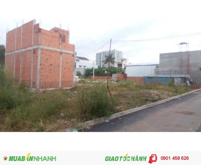 Đất Nền gần Sân Bay Long Thành – MT Quốc Lộ 51,bên cạnh chợ Long Phú giá chỉ 280 triệu/nền.