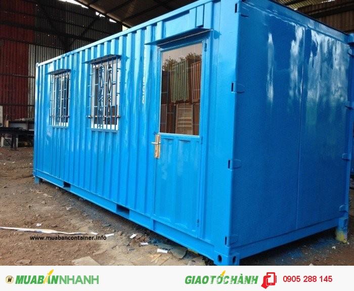 Mua bán container giá rẻ tại Quảng Ngãi