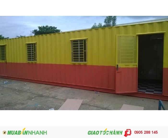 Mua bán container giá rẻ tại Quảng Ngãi 4