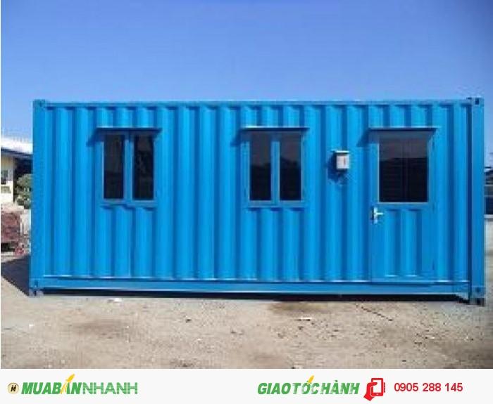 Container giá rẻ liên hệ 2