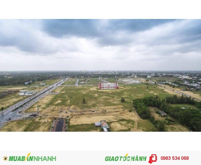 Đất khu đô thị số 3, gần Việt-Hàn 150m2, 2,5 triệu/m2