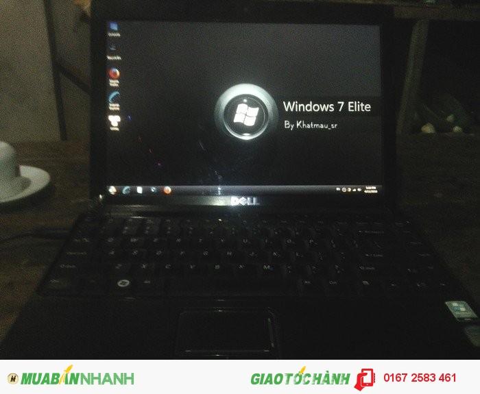 Laptop dell inprion 1318 ram 2g hdd 250 gb chíp cure 2 t5800 nhân 2.1hz0