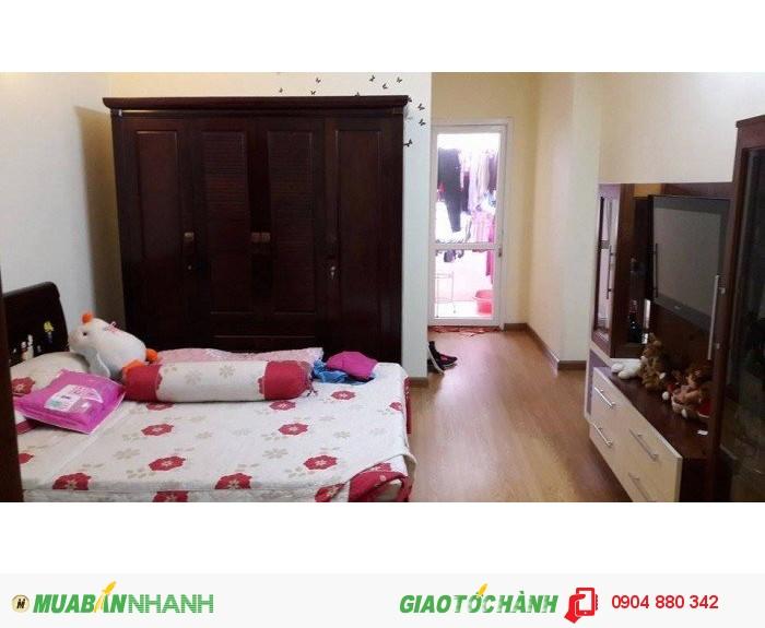 Bán CCCC Nam Đô 609 Trương Định Hoành Mai. 94m2 3PN nhà mới đẹp SDCC 2,55 tỷ.