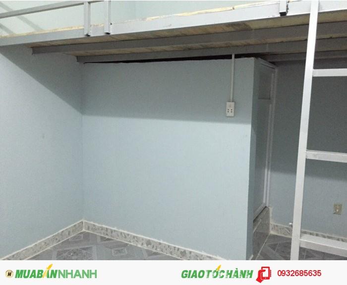 Cho thuê phòng trọ tại Đường C1, Phường 13, Tân Bình, Tp.HCM diện tích 24m2 giá 1.8 Triệu/tháng
