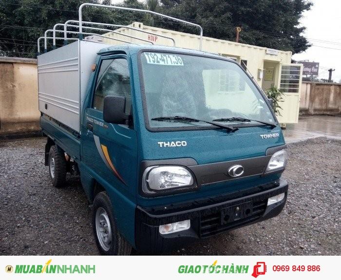 Thaco towner 950a,thaco towner 750A,xe tải thaco 5 tạ,xe tải  thaco 7 tạ,tại hà nội