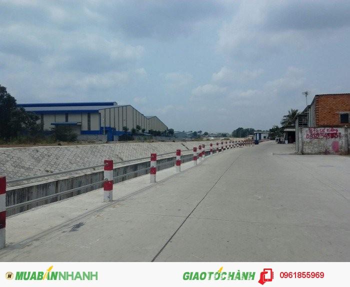 Đất ngay chợ Thuận An chỉ từ 779 triệu bạn đã có 1 nền đất đẹp!
