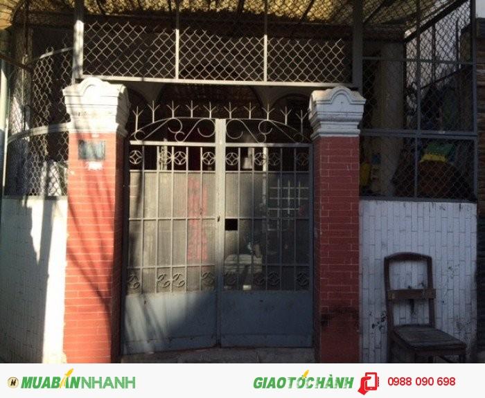 Bán nhà hẻm Phan Xích Long, P.3, Phú Nhuận. DT 4.2x12m