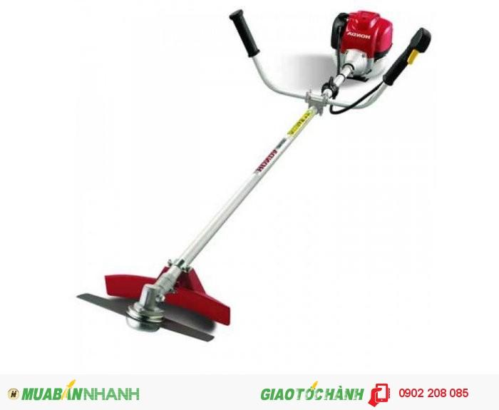 máy cắt cỏ cầm tay  honda gx350