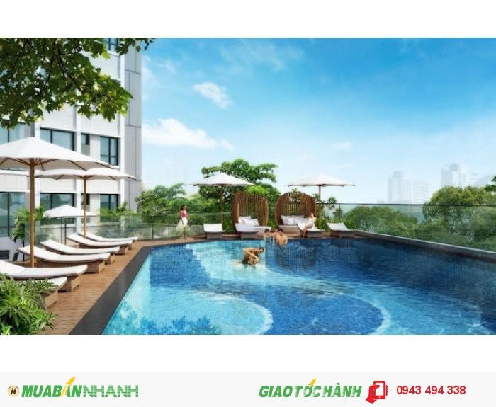 Bán căn hộ 243 Tân hoà Đông, Tổng Diện Tích :3200 m2