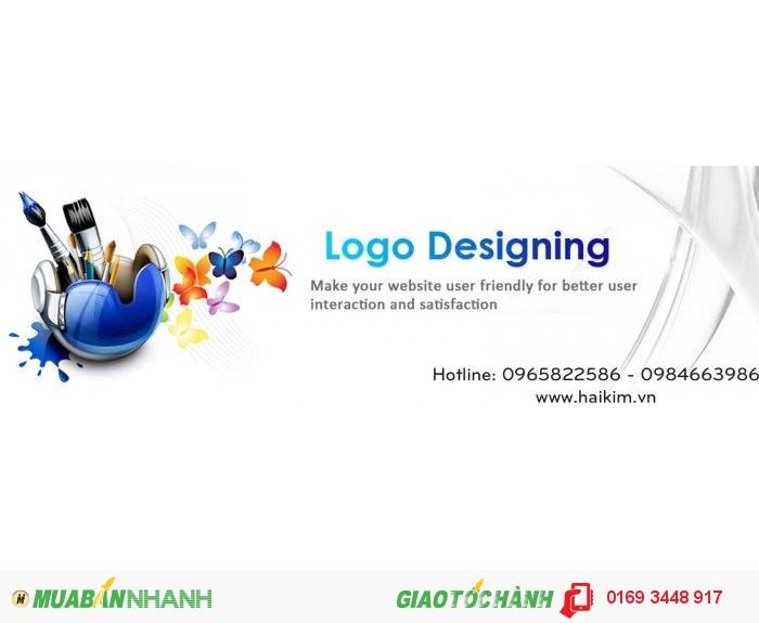logo giá rẻ
