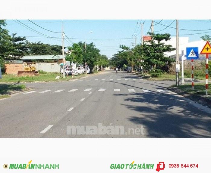 Bán đất đầu đường Hoàng Văn Thái đường 11m5 giá 7tr/m2