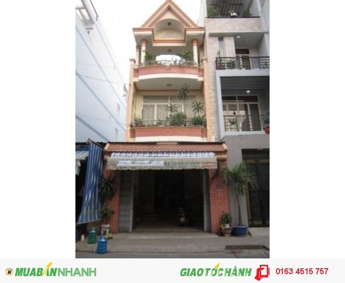 Cho thuê gấp mặt bằng Nguyễn Văn Nghi, gần chợ Gò Vấp