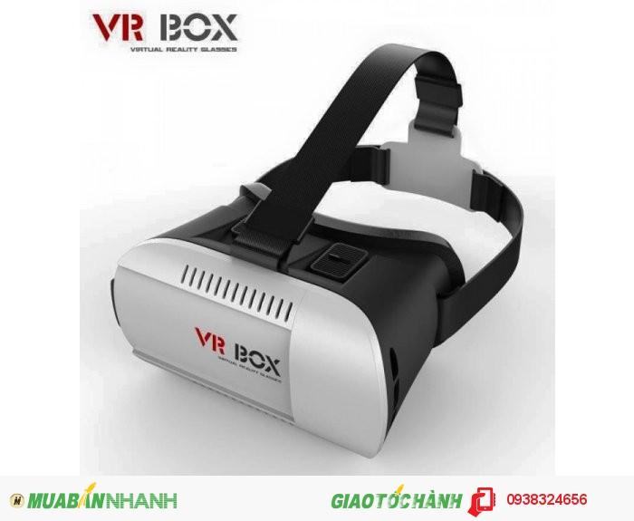 Kính 3D thực tế ảo VR Box
