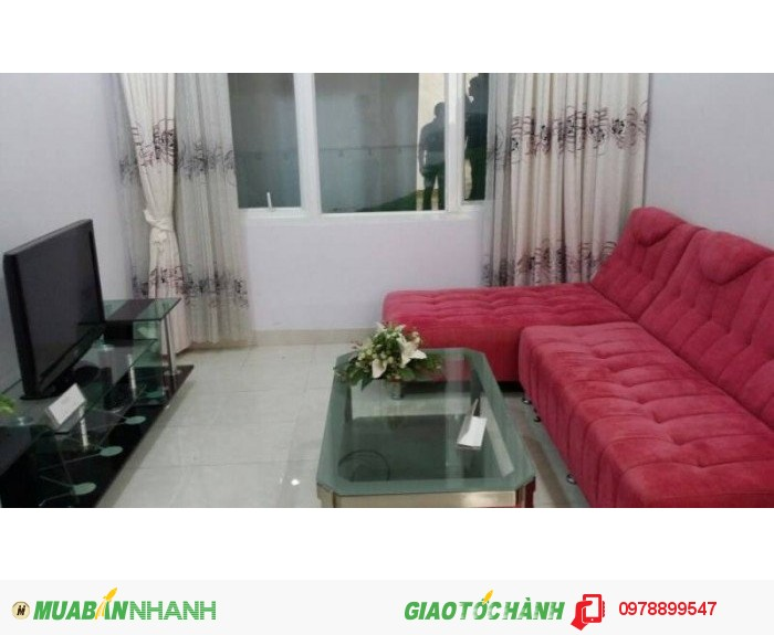 Bán căn hộ Apartment, đường Huỳnh Tấn Phát, giá hấp dẫn chỉ 812tr/căn.