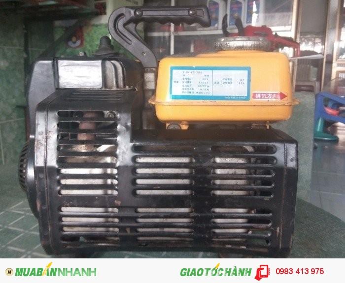 Máy phát điện mini (máy Nhật bãi )2