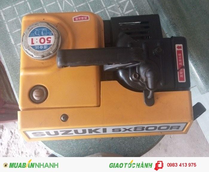 Máy phát điện mini (máy Nhật bãi )4