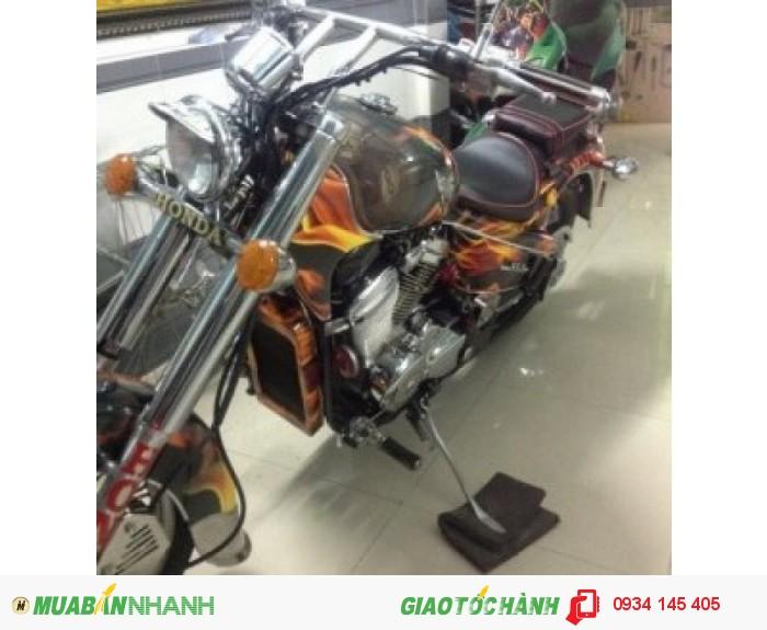 Cần bán xe SHADOOW 600cc