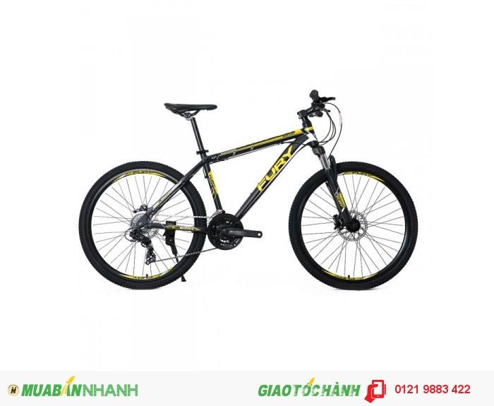 BM701 Đen Vàng