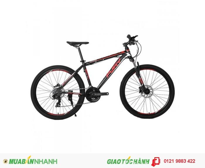 BM701 Đen Đỏ