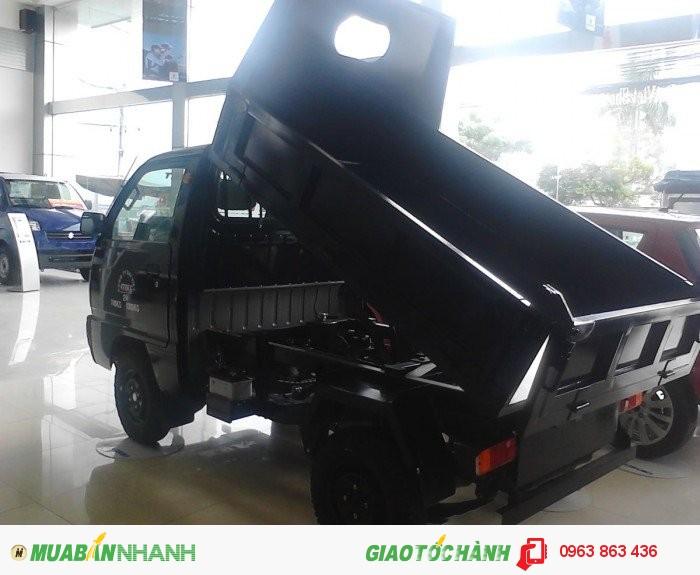 Suzuki Tự Đổ- 435 Kg 0