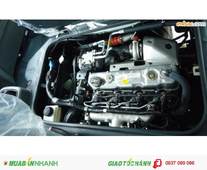 Xe được nhập khẩu 100% linh kiện chính hãng từ hyundai Hàn Quốc 3