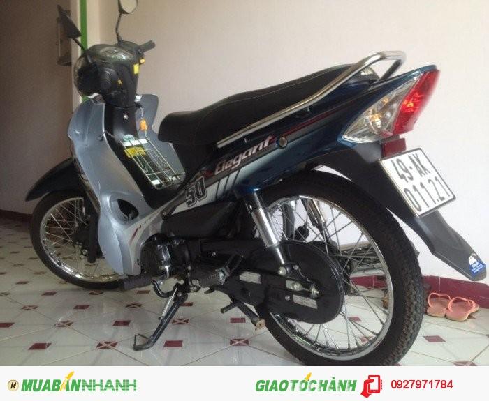 Xe Elegant 50cc