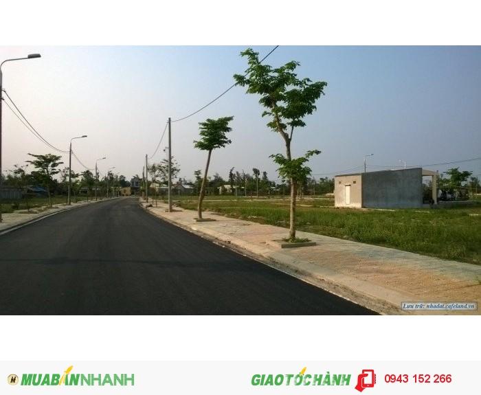Đất nền dự án Nam Khang Residence