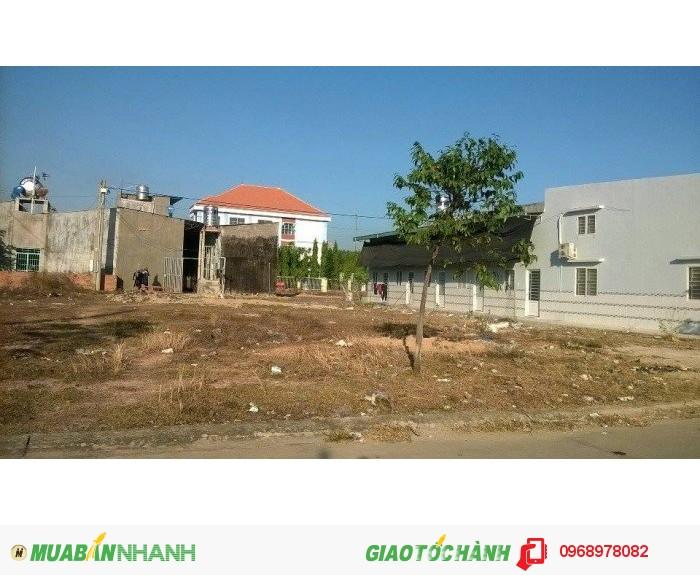 Thiếu tiền xây nhà, nhượng gấp 300m2 thổ cư, ngay kcn, tiện x.trọ, 109tr/nền