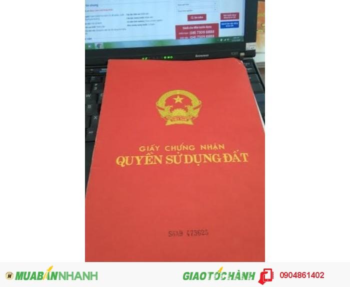 Bán đất thổ cư ngay đường Lê Văn Lương, SHR/sổ lượng có hạn.