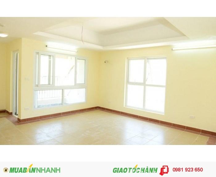 Bán rẻ căn hộ chung cư HHB Tân Tây Đô căn 10 diện tích 90,6m2