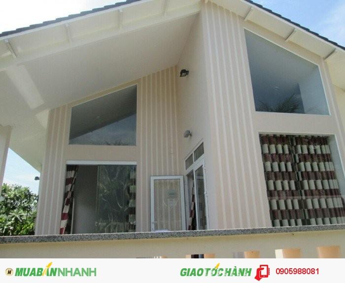 Bán Biệt Thự,Vĩnh Ngọc,Nha Trang